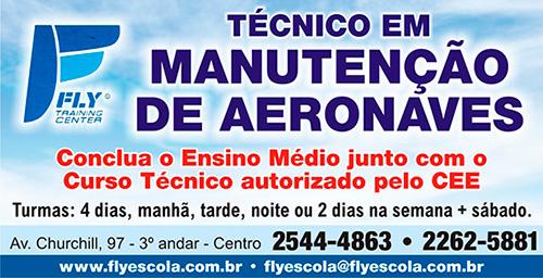 Técnico em Manutenção de Aeronaves